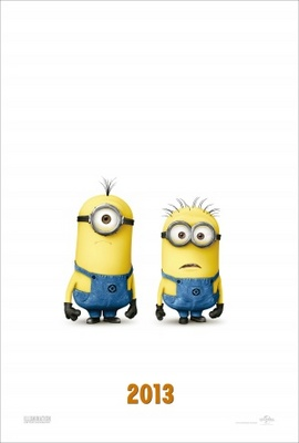 Despicable Me 2 movie poster (2013) poster MOV_0656b400
