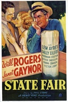 State Fair movie poster (1933) picture MOV_0659f14d