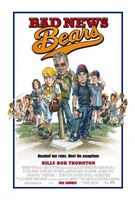 Bad News Bears movie poster (2005) picture MOV_065a1d5d