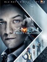 X-Men: First Class movie poster (2011) picture MOV_065a366d