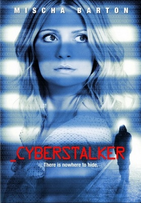 Cyberstalker movie poster (2012) poster MOV_065b6634