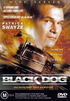 Black Dog movie poster (1998) picture MOV_0661c45a