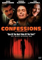 Confessions of a Dangerous Mind movie poster (2002) picture MOV_066642fe
