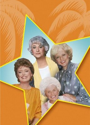 The Golden Girls movie poster (1985) poster MOV_0667b7b6