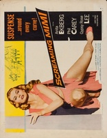 Screaming Mimi movie poster (1958) picture MOV_0669f4fd