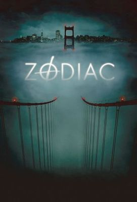 Zodiac movie poster (2007) poster MOV_066a5340