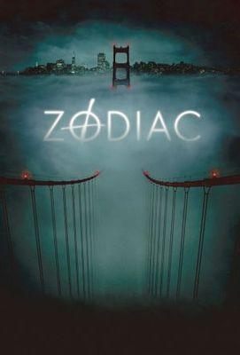 Zodiac movie poster (2007) poster MOV_066a5340