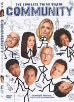 Community movie poster (2009) picture MOV_066b6a1d