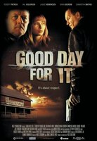 Good Day for It movie poster (2011) picture MOV_066cdae2