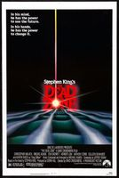 The Dead Zone movie poster (1983) picture MOV_066f2ce1