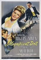 Magnificent Doll movie poster (1946) picture MOV_066f4435