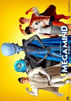 Megamind movie poster (2010) picture MOV_06706cb0