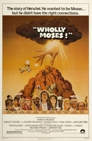 Wholly Moses! movie poster (1980) picture MOV_0671b1a4