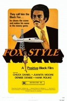 Fox Style movie poster (1973) picture MOV_06756181