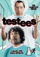Testees movie poster (2008) picture MOV_0676498b