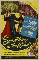 Something in the Wind movie poster (1947) picture MOV_067dccc0