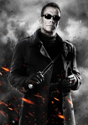 The Expendables 2 movie poster (2012) poster MOV_067f20d2