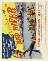 Red River movie poster (1948) picture MOV_0680dfee