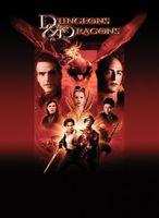 Dungeons And Dragons movie poster (2000) picture MOV_5e97cffe