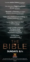 The Bible movie poster (2013) picture MOV_068264ae
