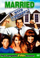 Married with Children movie poster (1987) picture MOV_06827098