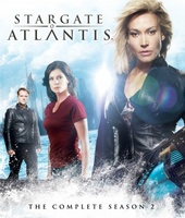Stargate: Atlantis movie poster (2004) picture MOV_01df5784