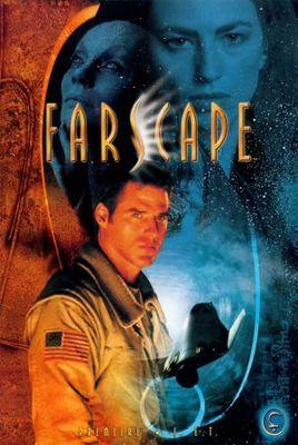Farscape movie poster (1999) poster MOV_06860474