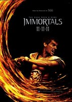 Immortals movie poster (2011) picture MOV_06868b3d