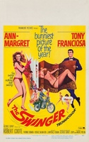The Swinger movie poster (1966) picture MOV_0688ca01