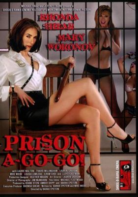 Prison-A-Go-Go! movie poster (2003) poster MOV_0689a6eb