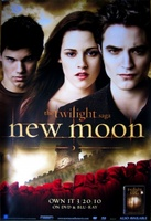 The Twilight Saga: New Moon movie poster (2009) picture MOV_0689b6cb