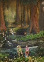 Moonrise Kingdom movie poster (2012) picture MOV_068ad3d5