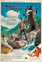 My Side of the Mountain movie poster (1969) picture MOV_068e74b1