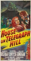 The House on Telegraph Hill movie poster (1951) picture MOV_06914a4d