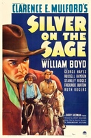 Silver on the Sage movie poster (1939) picture MOV_0691edde