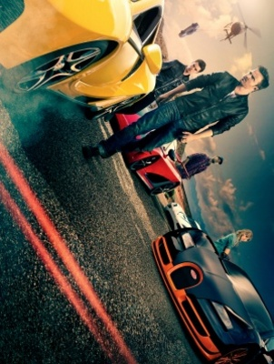 Need for Speed movie poster (2014) poster MOV_06936012