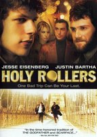 Holy Rollers movie poster (2010) picture MOV_06955567