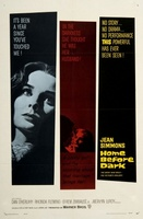 Home Before Dark movie poster (1958) picture MOV_069698b2