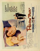 Pillow Talk movie poster (1959) picture MOV_bf9b2a86