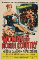 Woman of the North Country movie poster (1952) picture MOV_06972e95