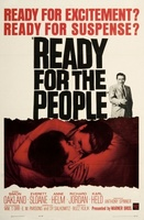 Ready for the People movie poster (1964) picture MOV_0698087d