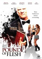 Pound of Flesh movie poster (2010) picture MOV_06987f6c