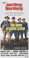 The Sons of Katie Elder movie poster (1965) picture MOV_069996f9