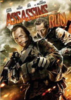 Assassins Run movie poster (2013) picture MOV_069a8197