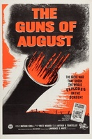 The Guns of August movie poster (1964) picture MOV_069d30c9