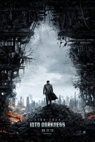 Star Trek Into Darkness movie poster (2013) picture MOV_069fe38a