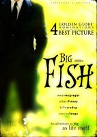 Big Fish movie poster (2003) picture MOV_06a3afd0