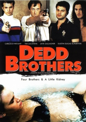 Dedd Brothers movie poster (2009) poster MOV_06a6c29e