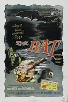 The Bat movie poster (1959) picture MOV_06a6fb5c