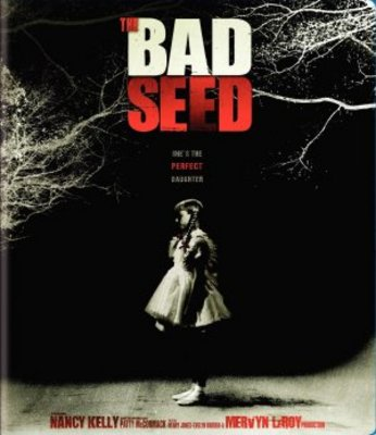 The Bad Seed movie poster (1956) poster MOV_06a78550